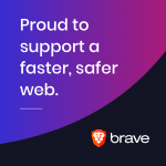Adopt Brave Browser