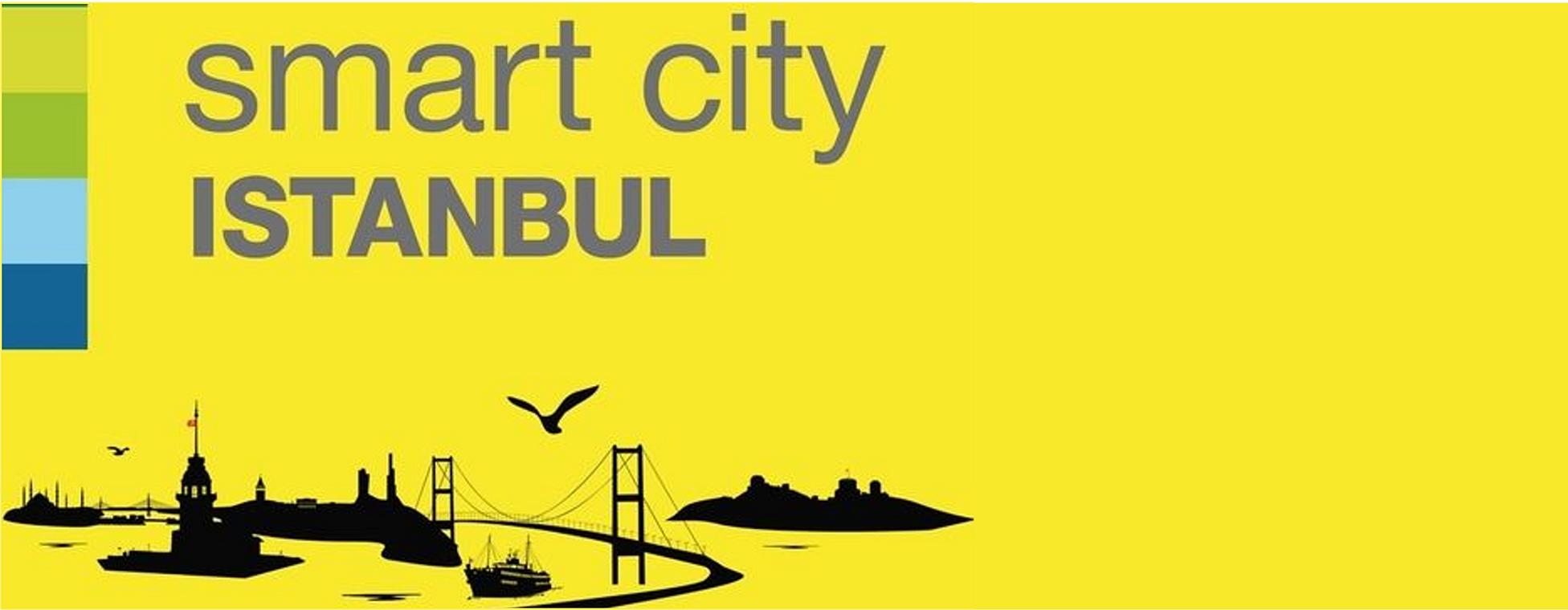 Istanbul Smart City