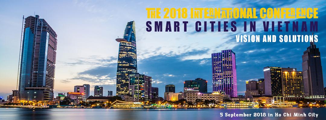 Ho Chi Minh Smart City